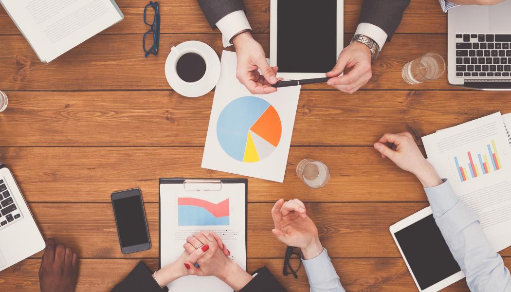 La importancia de métricas en las finanzas de la empresa